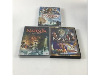 DVD VIDEO, DVD-Film, 3 st