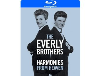 Everly Brothers: Harmonies from heaven (Blu-ray + DVD)