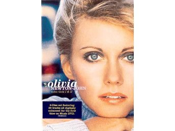Olivia Newton-John Video gold 1 o 2 ( 2  DVD )