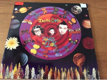 DEEE-LITE Power of love 12""