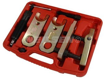 2 way Hydraulic Ball Joint Splitter Remover Puller Tool 40mm Fork 12 tonne