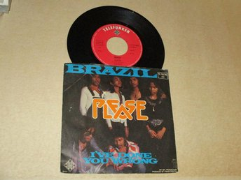 "Please (7"") - Brazil GER-75"