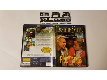 Danielle Steel - Fine Things DVD