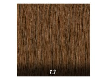 Deluxe Line - 50 cm (25-pack) - 12.Copper Golden Blond