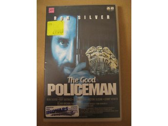 VHS - The good policeman