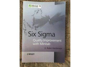 Six Sigma Quality Improvement with Minitab - Skellefteå - Six Sigma Quality Improvement with Minitab - Skellefteå