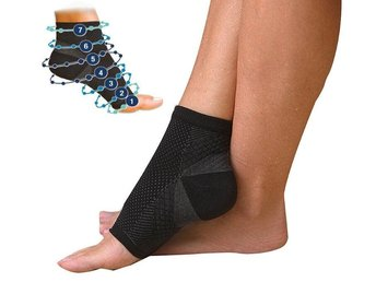 Foot sleeve L/XL