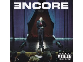 Eminem - Encore - CD