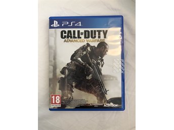 Call of duty- advanced warfare