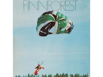 Finnforest: Finnforest (Green) (Vinyl LP)