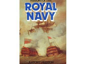 History of the Royal Navy
