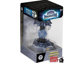 Skylanders Imaginators Undead Creation Crystal (Claw)