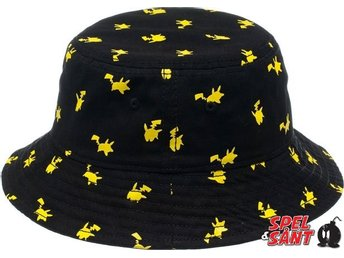 Pokemon Pikachu Regn Hat