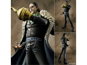 Sir Crocodile ENORMT STOR P.O.P DX Portrait of Pirates OnePiece One Piece