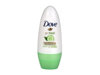 Dove Fresh Cucumber Deo antiperspirant roll-on 50ml