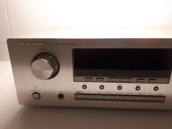 Marantz AV Surround Receiver SR4300