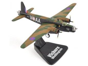 Atlas Editions RAF Vickers Wellington - 1/144 scale