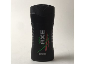 Axe, Duschkräm, Refreshing Shower Gel