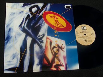 "SOUL II SOUL - MISSING YOU 12"" 1990 TOPPSKICK!!"