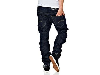 G-star Arc 3d Loose tapred jeans