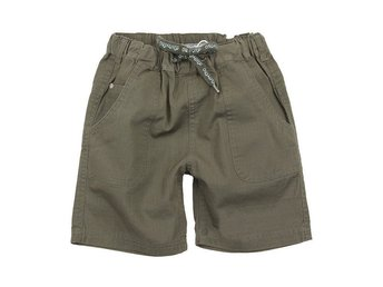 Minymo, 5-ficks bruna shorts 92 cl