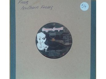Freeez - Southern Freeez* Jazz-Funk, Disco UK  7""