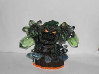 Skylanders giants UPPGRADERAD figur Prism break series 2