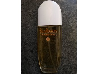 Elizabeth Arden's Sunflowers Sunlight Kiss