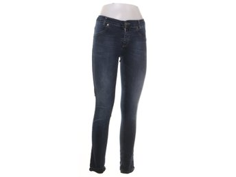 Blue Effect, Jeans, Slim, Strl: 176, Blå