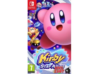 Kirby Star Allies (Bergsala UK4)