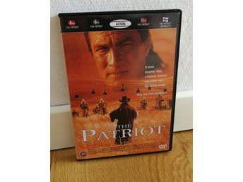 The Patriot (1998) Steven Seagal