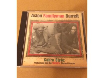 CD,AstonFamilymanBarrett,Heartbeat