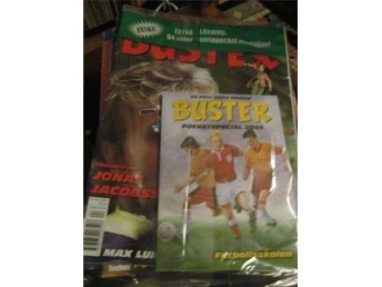 Buster 2005 nr 4