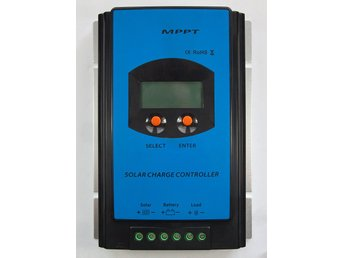 MPPT REGULATOR 40A Digital 12/24V