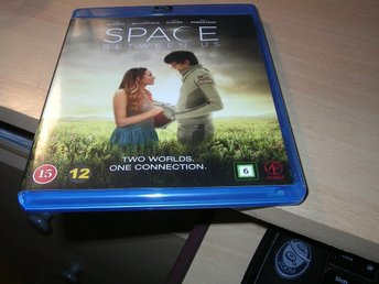 BLU RAY THE SPACE BETWEEN US 2016 REPFRI GARY OLDMAN MARS – JORDEN
