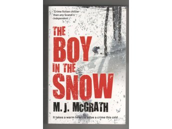 M.J. McGrath - The Boy in the Snow