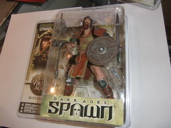 Spawn The viking age Bluetooth
