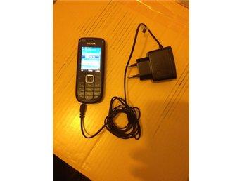 Nokia 3120c-1c 2mp kamera Laddare !! - Malmö - Nokia 3120c-1c 2mp kamera Laddare !! - Malmö