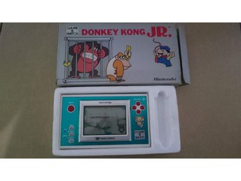 Game and watch - Donkey kong JR