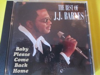 J.J Barnes The Best of