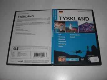 Tyskland - Destination guide