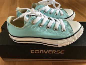 Converse sneakers, strl 27 (ca 18cm) - Nacka - Converse sneakers, strl 27 (ca 18cm) - Nacka