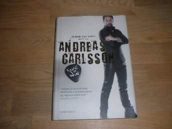 Andreas Carlsson - LIVE TO WIN
