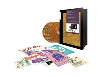 Pink Floyd: 1972 Obfusc/ation (Boxset) (Blu-ray + DVD + 2 CD)
