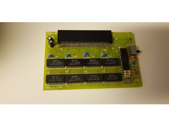 1 MB Ram-expansion till Amiga 600
