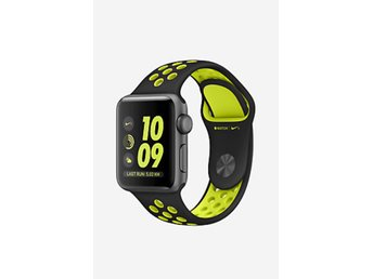 Apple Watch Nike edition series 2 38mm