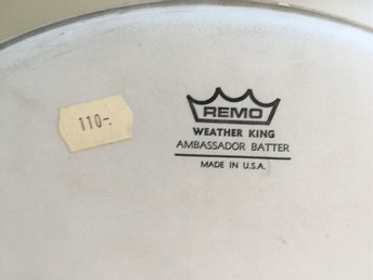 Drumheads Remo Weather King  Ambassador Batter 3 st