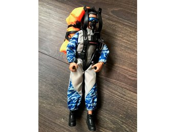 Action Man - Sky Diver - Hasbro/Retro/90-tal