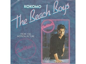 The Beach Boys - Kokomo / Little Richard - Tutti Frutti