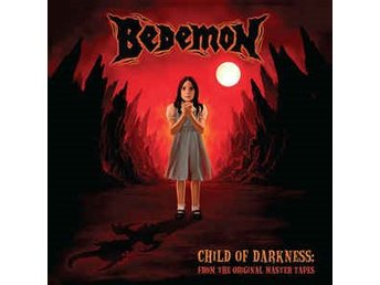 Bedemon - Child Of Darkness: From The Original Master Tapes - LP